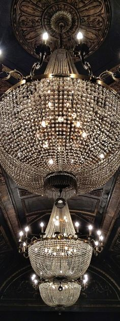Find out the best luxury chandelier design selection for your next interior design project. Discover more at  luxxu.net
