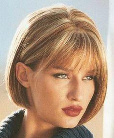 Ten Beautiful Short Wedge Haircuts