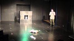 Türkisches Theater: Die Tigerin   Mehr unter >>> http://a24.me/1nneIfO