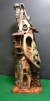 Winter House 3089 by ForestDwellerHouses