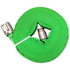 JGB Enterprises A023-1329-0850 Eagle Avalanche 2000 II Snowmaking Hose, 2 inch x 50', Rhce Cam and Groove Fittings, 800 psi Test Pressure, 2000 psi Burst Pressure, Green