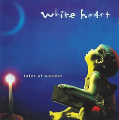 Whiteheart - Tales Of Wonder CD 1992 Star Song SSD8247] * MINT *, in [Music, CDs | eBay