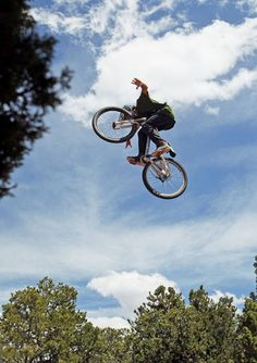 Photo by Dean Humphrey.  Ranch Style Mountain Bike Festival, GJSentinel.com rights reserved.