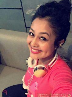 35 Best Neha Kakkar Images Neha Kakkar Selfie Selfies