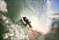 SURF con mayúsculas
