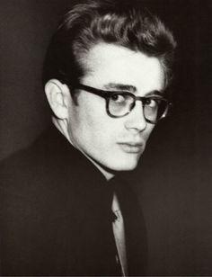 James Dean: Vintage Eyewear