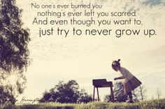 never grow up~taylor swift