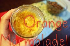 This orange marmalade doesn't require any special ingredients or equipment to make. It's the easiest home preserving ever!