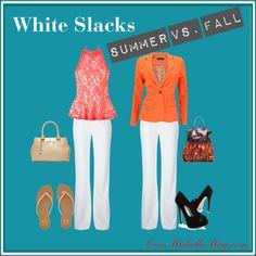 Summer Fashion Trends That Transition Into The Fall Season - Coco Michelle Magazine