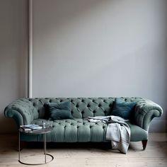 The Buchanan Sofa » Love this!