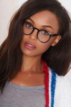 Spitfire Post Punk Glasses | Shop Eyewear at Nasty Gal