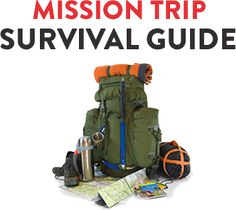 Going On a Mission Trip? 11 Essentials for Your Packing List | YWAM Louisville