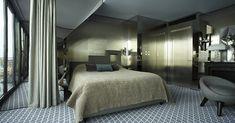 Комнаты должны содержать только те предметы, которые необходимы, поэтому нам нужно содержать пространство простым, но качественным.