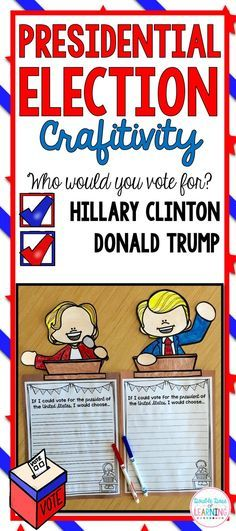 Scholastic, Inc.: Presidential Election for Kids: Election ...