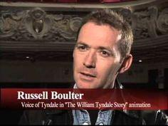 William Tyndale Documentary