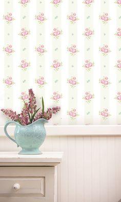 Betty Wallpaper LL 00316