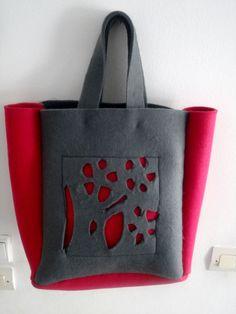 handmade feltbags