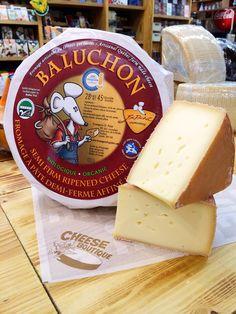 Baluchon cheese Toronto