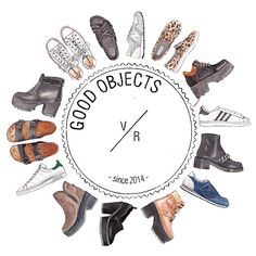 Good objects - I have too many shoes! - Said no woman ever #shoes #birkenstock…