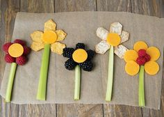 - I love to have a snack waiting for my kids when they get off of the school bus. After a long day of learning, they come home from school ravenous. I like to set the tone of the afternoon by making a fun snack. We have some down time together recapping the day before we move on to homework and shuffling everyone from practice to practice. Sometimes, I take an extra couple of minutes and make my children a special snack that I know that they will love. The ingredients are exactly what I…