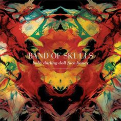 Artist: Band of Skulls Album: Baby Darling Doll Face Honey Song: I Know What I Am Genre: Alternative, Indie