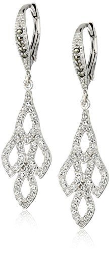 Judith jack sterling silver marcasite drop earrings judith judith jack sterling silver marcasite drop earrings judith jack marcasite and drop earrings aloadofball Image collections