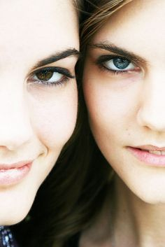 Sisters Photoshoot by abigaildphotography, via Flickr