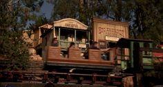 Rave Reviews for Big Thunder Mountain Railroad at Disneyland Park