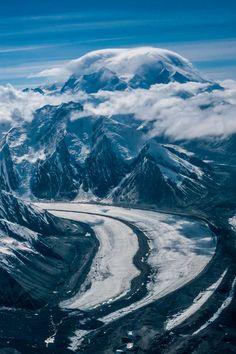 Alaska, USA  | The Planet D