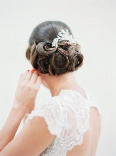 Photography : Ana Lui Photography Read More on SMP: http://www.stylemepretty.com/destination-weddings/spain-weddings/2016/04/08/chic-ibiza-beach-wedding/