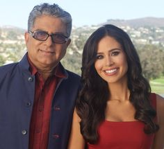 Deepak Chopra and Kimberly Snyder share the inside-out secrets of radical beauty and why we need a new definition of the word.