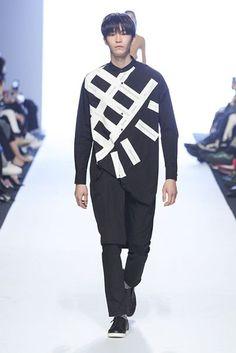 Demoo Parkchoonmoo Autumn/Winter 2017 Ready To Wear Collection   British Vogue