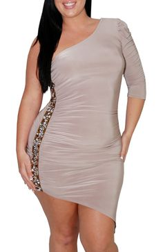 Volcano (Plus)-Great Glam is the web's best sexy plus size online store clothing website for 1X 2X and 3X clothes for women and juniors.