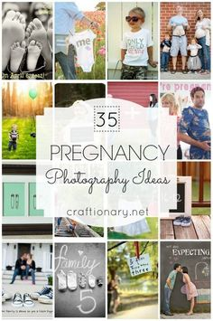 Pregnancy photography | Crafty Project
