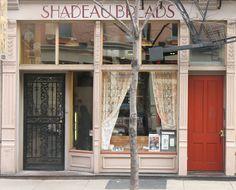 Shadeau Breads 1336 Main Street, Cincinnati, Ohio 45202