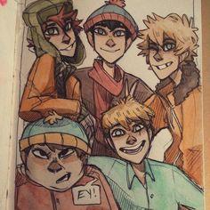 squad by Tamaytka on DeviantArt