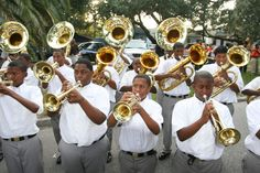 Tipitina's and Tipitina's Foundation - supporting New Orleans' students through musical enrichment programs