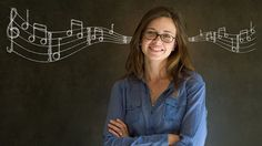 Explore ways to combine your love of music with your passion for teaching.