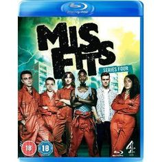 Misfits - Series 4 All eight episodes from the fourth series of the E4 comedy drama following a gang of teenage outsiders who find themselves saddled with superpowers after getting caught up in a storm. In this series n http://www.MightGet.com/january-2017-12/misfits--series-4.asp