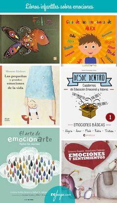 libros para niños para trabajar las emociones Health Unit, Emoji Wallpaper, Sixth Grade, Blogger Themes, Emotional Intelligence, Art Therapy, Music Quotes, Book Design, Coaching