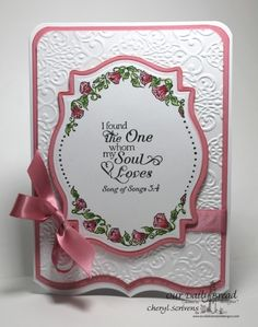 ODBDSLC163 Inspired by Cake by CherylQuilts - Cards and Paper Crafts at Splitcoaststampers