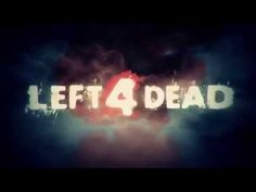 TRAILER ARCADE Left 4 Dead:Survivors (SOLO EN JAPON) 2014 - YouTube