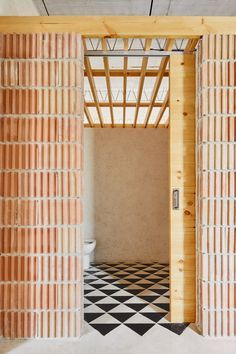 Aulets > Antigua Estación Enológica | HIC Arquitectura