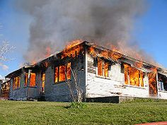 home fire drill steps