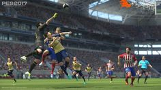Check Pro Evolution Soccer 2017 System Requirements for PC and Laptop. The Minimum, Medium and Recommended System Requirements of PES 17 are mentioned Ea Fifa, Consoles, Pro Evolution Soccer 2017, Sketchup Pro, Black Edition, Neymar Jr, Entertainment, Windows, Liverpool Fc
