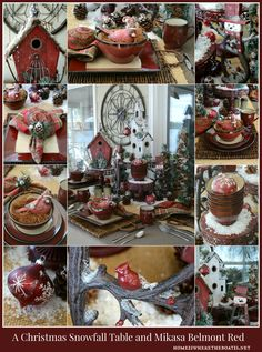 Katerina s journal 20 unique diy christmas decoration ideas