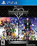 #10: Kingdom Hearts HD 1.5  2.5 ReMIX  PlayStation 4