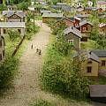 Meirän kaupunki   Werstas