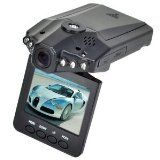 http://www.youtube.com/watch?v=YW3XYfnV3iU  2.5-inch HD Car LED IR Vehicle DVR Road Dash Video Camera Recorder Traffic Dashboard Camcorder - LCD 270 degrees whirl Reviews - 2.5-inch HD Car LED IR Vehicle DVR Road Dash Video Camera Recorder Traffic Dashboard Camcorder  LCD 270 degrees whirl   2.5 inch TFT LCD :270° whirl,Recording resolution:1280960 / 720480 / 640480 pixels 120 deg View Angle