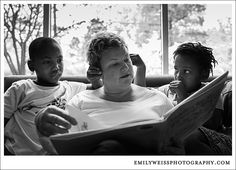 Washington DC Family Photography